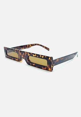 Óculos Kodo Acessórios Vintage Tartaruga