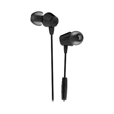 Headphone JBL C50HI In Ear