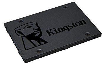 SSD 2,5 Kingston A400 120GB