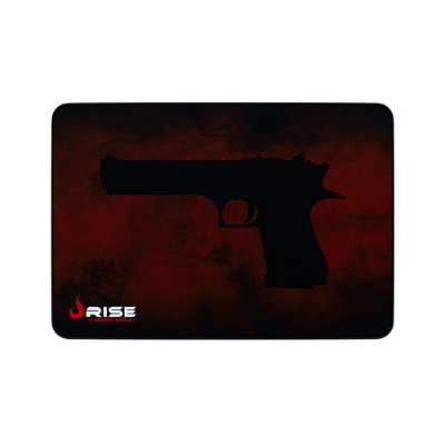 Mousepad Rise Gaming Desert Grande Borda Costurada RG-MP-05-DE