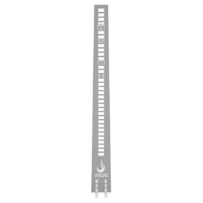 Suporte Vga Rise Mode Aqua RM-SV-01-AQ