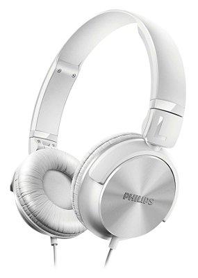 Fone de Ouvido Philips SHL3060WT Branco