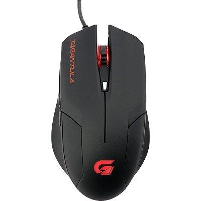 Mouse Gamer Fortrek Tarantula OM-702