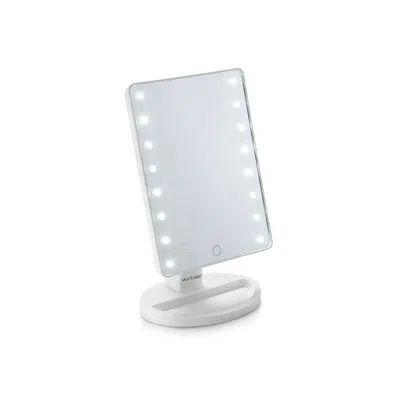 Espelho de Mesa Touch com Led Multilaser HC174