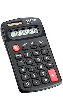 Calculadora de Bolso CB 1485 Elgin