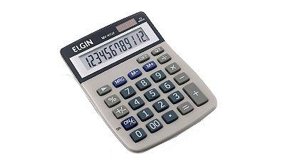 Calculadora de Mesa MV 4122 Elgin