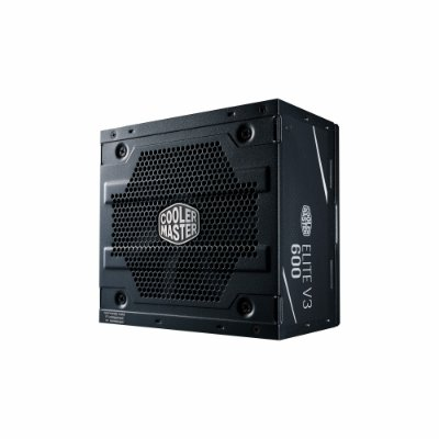 Fonte Cooler Master Elite 600w V3