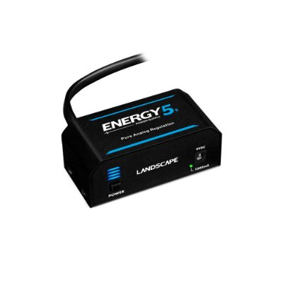 Fonte Para Pedal Landscape Energy 5S 1A 5 Plug
