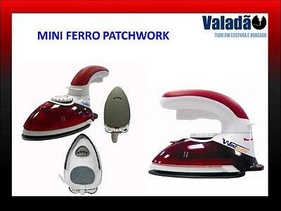 Mini Ferro Patchwork