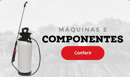 Máquinas e componentes