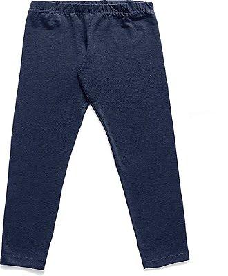 Capri em Cotton Azul