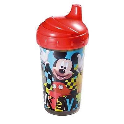 Copo Com Bico Rígido Mickey Multikids Baby - BB079
