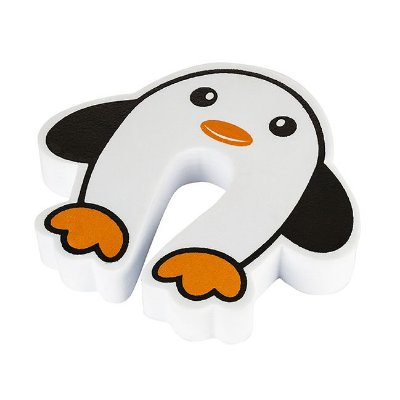 Protetor de Dedos p/ Porta Pinguim