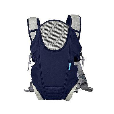 Canguru - Confort Line - KaBaby -Azul