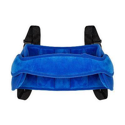 Suporte de Cabeça Soneca Azul