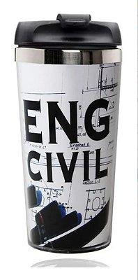 Copo Térmico Engenharia Civil