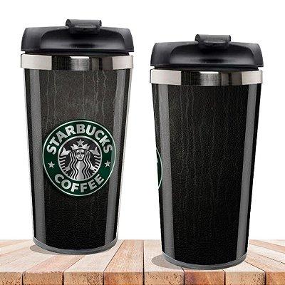 Copo Térmico Personalizado Starbucks.