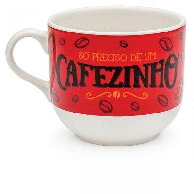 CANECA JUMBO CAFEZINHO.