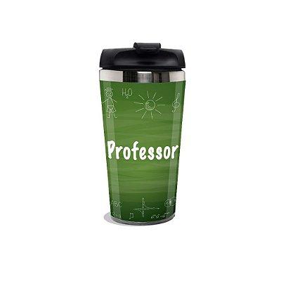 Copo Térmico Professor - Personalizado.