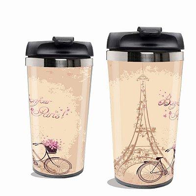 Copo Térmico Paris.