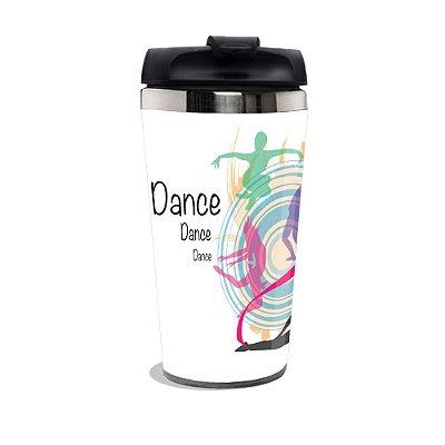 Copo Térmico Dance.