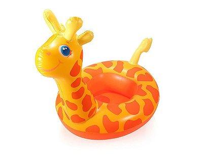 Boia De Girafa Para Seu Baby
