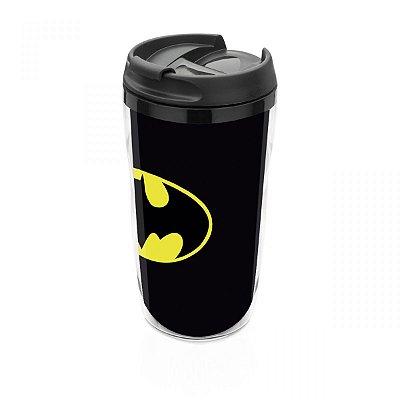 Copo térmico 250 ml Batman pequeno