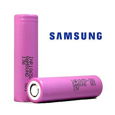 Bateria Samsung® 30Q (18650) 3000mAh HIGH DRAIN 15A