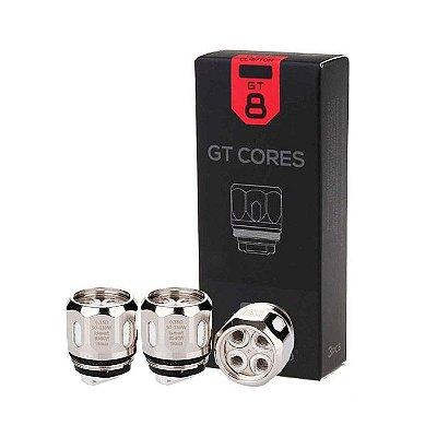 Resistência GT8 (GT Cores) | Vaporesso