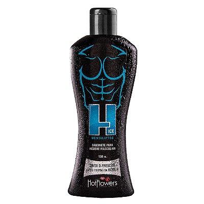 Sabonete Masculino - H Ice
