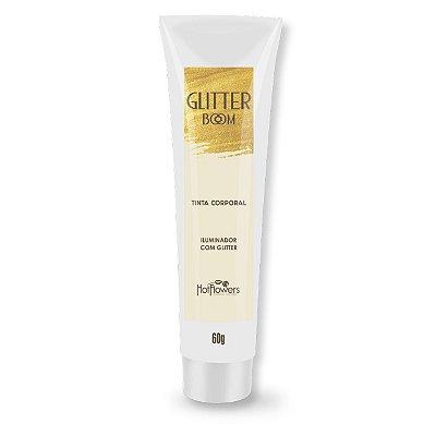 Glitter Boom - Tinta corporal