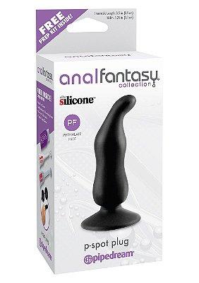 Plug Anal P-Spot Anal Fantasy
