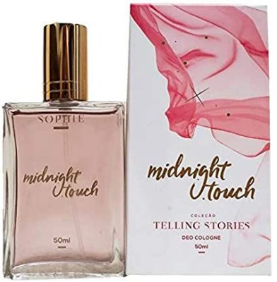 perfume sensual midnight touch sophie