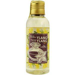 Oleo para massagem ylang ylang