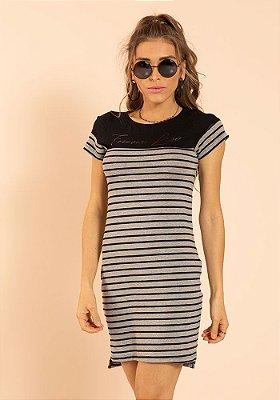 DRESS-SHIRT LISTRADO