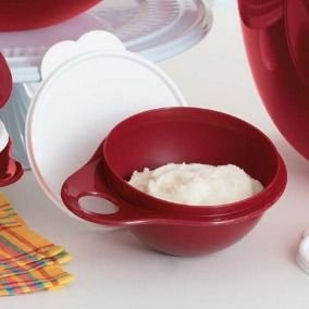 EXTRA MINI CRIATIVA 600ML MARSALA  TUPPERWARE