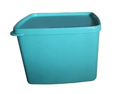 JEITOSO 800 ML VERDE MINT TUPPERWARE