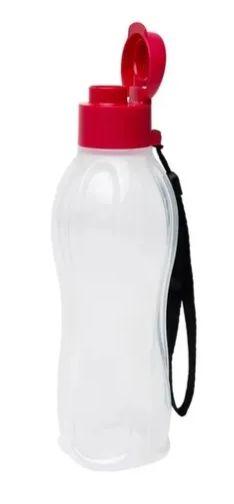 Eco Tupper Amor 500 ml Translúcida com tampa vermelha - Tupperware