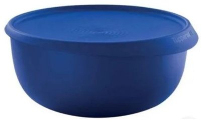 TIGELA TOQUE MÁGICO 550 ML AZUL - TUPPERWARE
