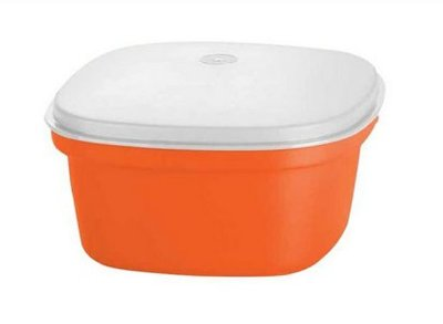 Travessa Quadrada Actualité 2,5L - Tupperware