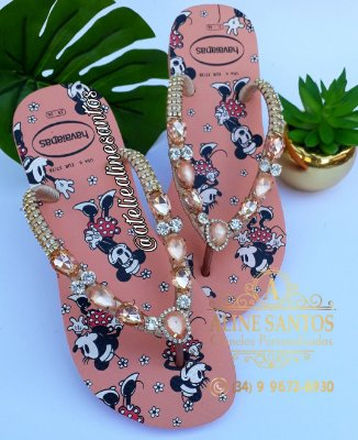 Minnie   Summer 2019/2020 (salmão)