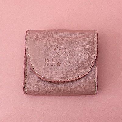 Carteira Isadora Mini - Iogurte