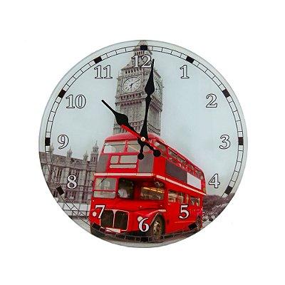 Relógio Londres