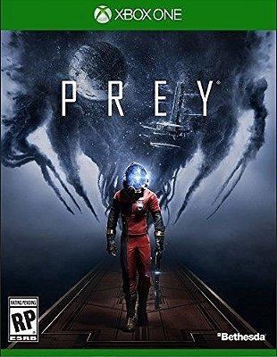 Prey Xbox One