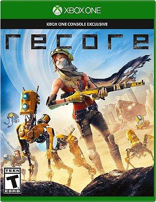 ReCore Xbox One Mídia Fisica