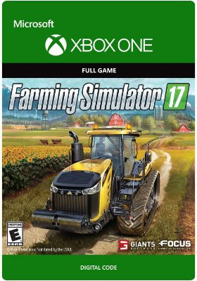 Farming Simulator 2017 - Xbox One