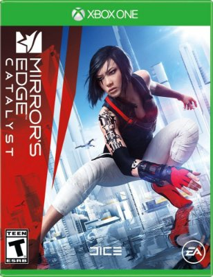 Mirror's Edge Catalyst - Xbox One - MIDIA FISICA