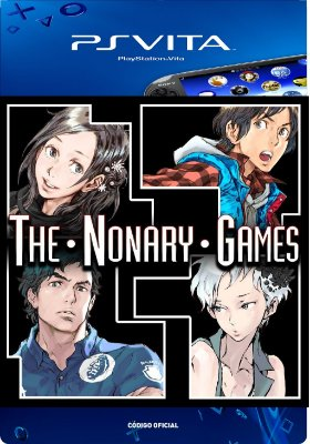 Zero Escape: The Nonary Games - PSVita