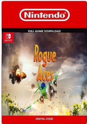 Rogue Aces Nintendo Switch