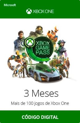 Xbox Game Pass Xbox One